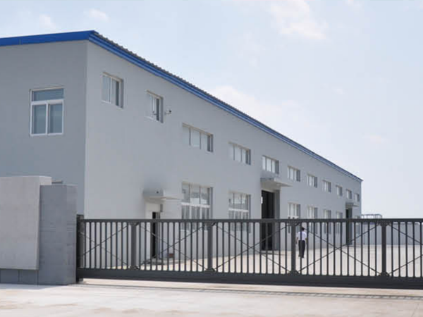 工程案例:沈阳奥林液压装备制造有限公司