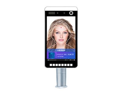 测温型人脸识别终端MFD-10S-T