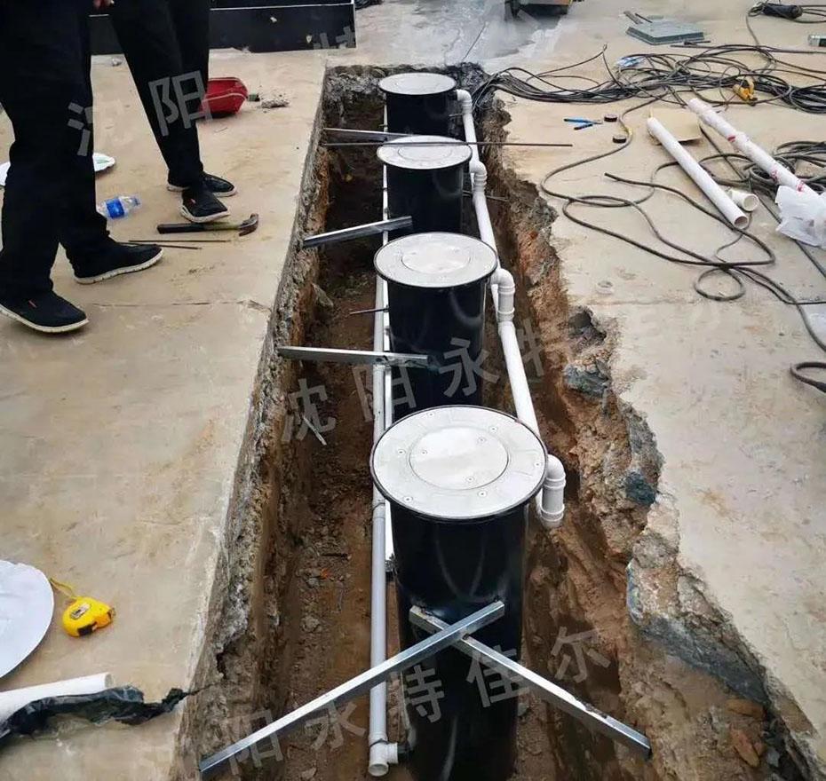 升降柱安装案例,升降柱安装效果