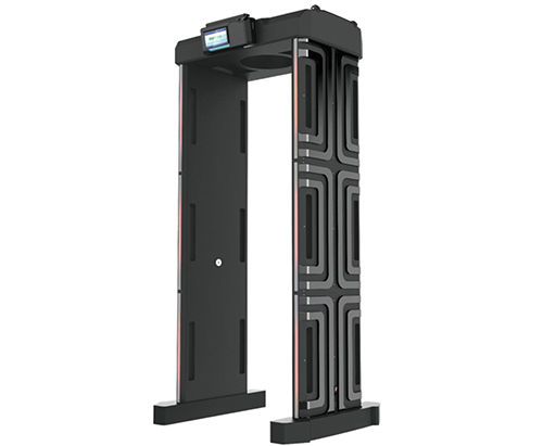 PH-X5便携式安检门