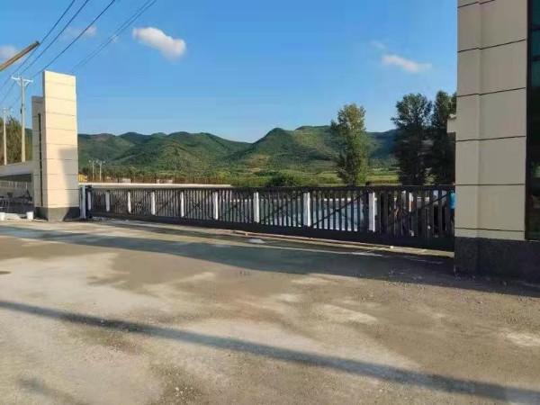 工程案例:海城天威矿业
