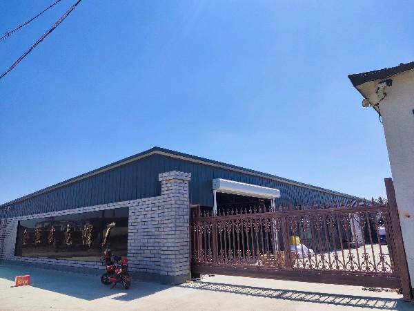 工程案例:金恒武龙帽厂