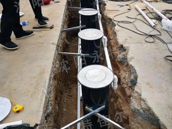 工程案例:山西省电视台卫星发射中心