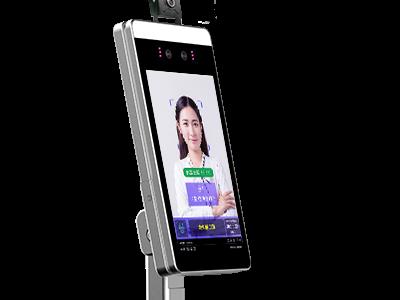 测温型人脸识别终端(TR608-L1-A)