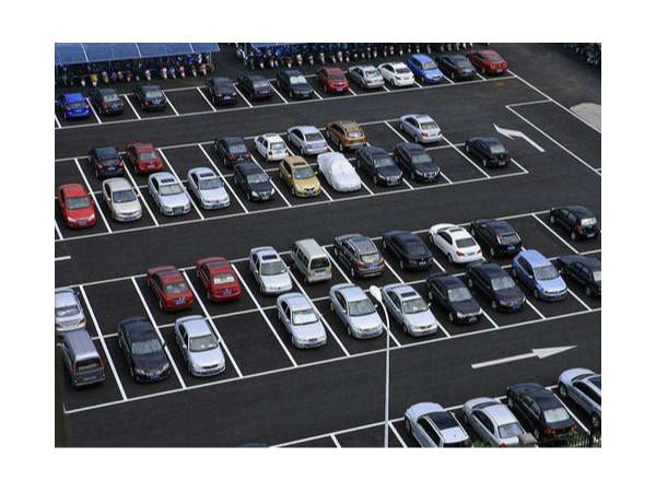 公众停车场如何选择设备?